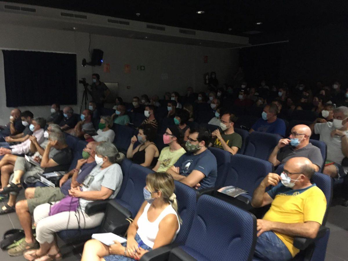 La iniciativa Maestrazgo – Els Ports rebutjada a Rossell, Baix Maestrat