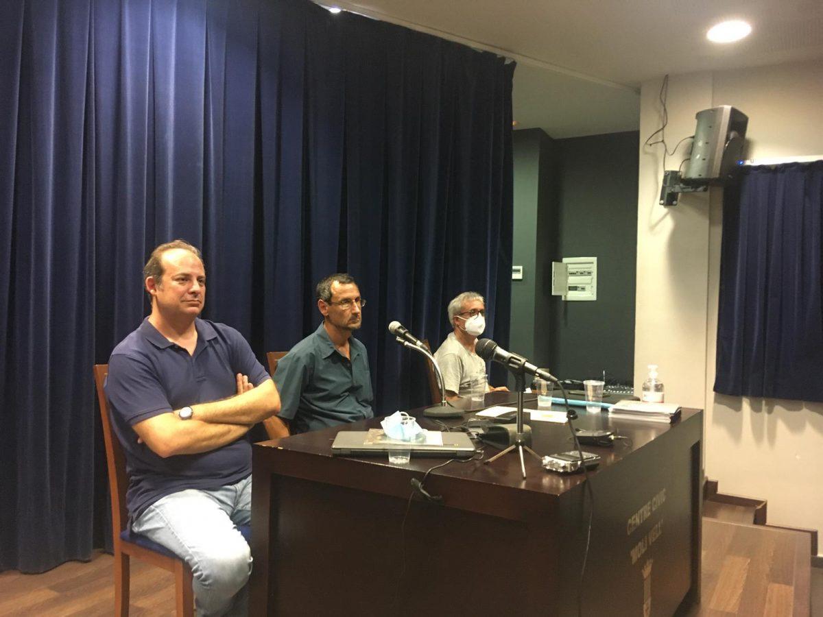 Primera presentació pública totalment oberta al territori de la iniciativa Mestrazgo